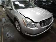Parting out 2006 Nissan Maxima – Stock # 160031 « Tom's Foreign Auto Parts – Quality Used Auto Parts - Every part on this car is for sale! Click the pic to shop, leave us a comment or give us a call at 800-973-5506!