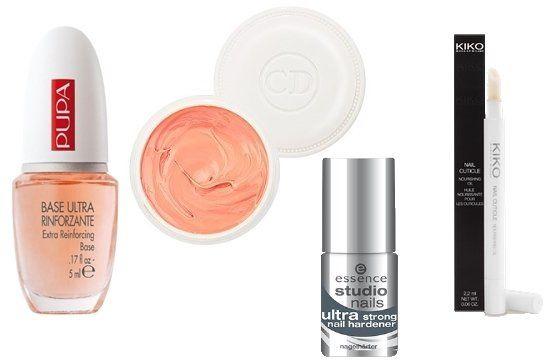 Cura delle unghie: i prodotti migliori per la nail care