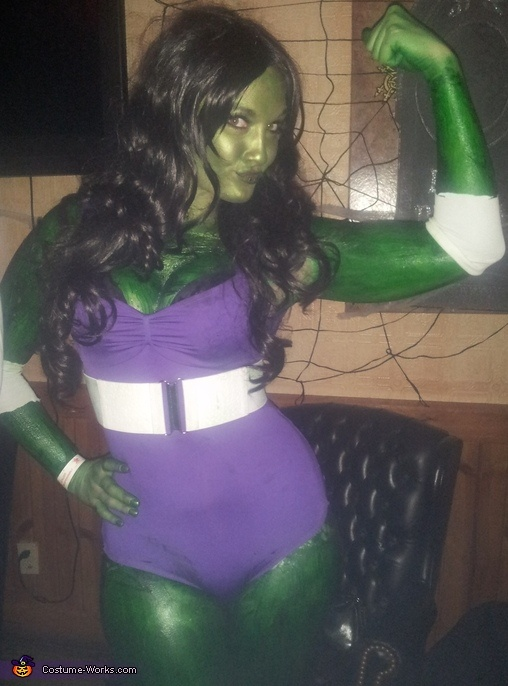 1000 images about shehulk costume ideas on pinterest