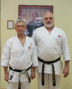 Welcome To Dominion Shotokan Karate Club