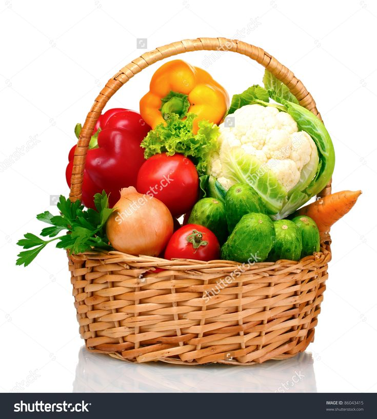Wonderful Vegetable Basket Stock Photos, Images, U0026 Pictures | Shutterstock | FOOD  VEGETABLES | Pinterest | Searching
