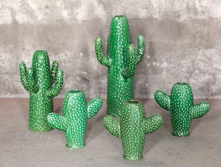 Wazon Serax Cactus