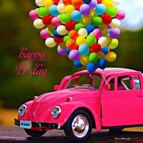 Have a Wonderful Birthday !!