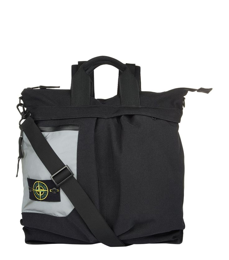 STONE ISLAND . #stoneisland #bags #shoulder bags #hand bags #stone #tote #