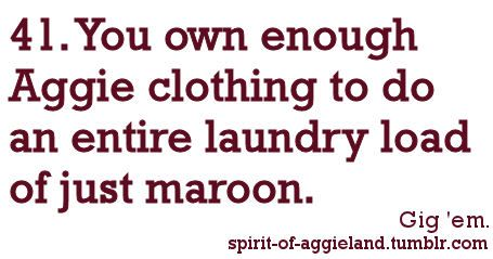 guiltyAggie Laundry, Aggies Problems, Aggie Shirts, Aggie Achievement, Achievement Unlock, So True, Aggieland, Aggie Families, Gig Ems