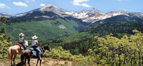 48 Best Images About Dude Ranch Vacations On Pinterest