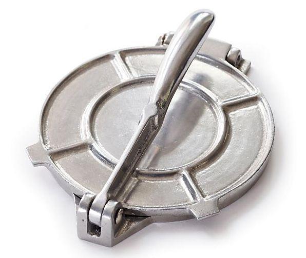 Prensa para tortillas