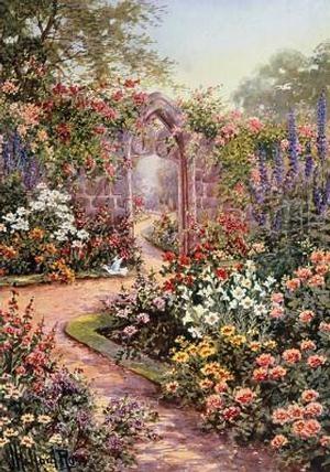 'Garden Arch'