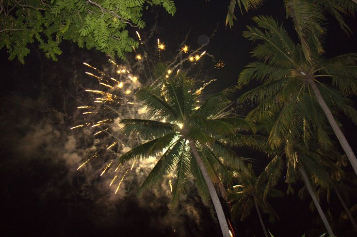 Festive Celebration at Alila Manggis