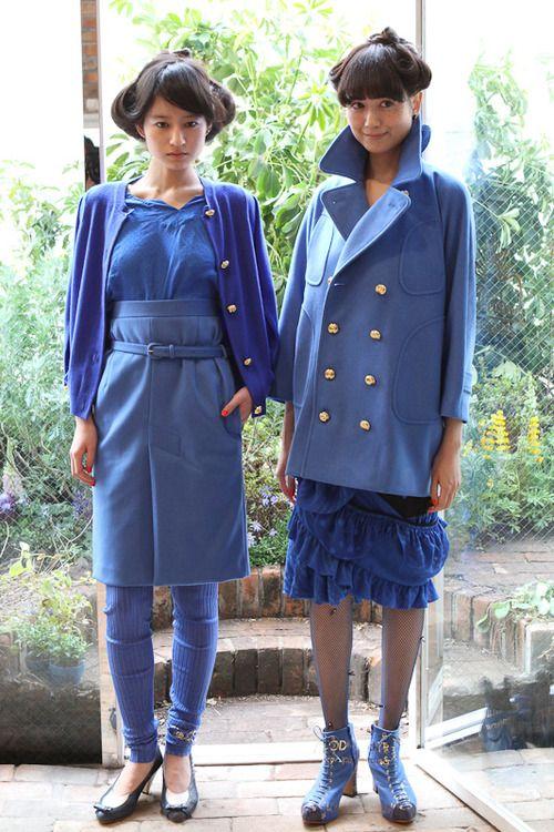 [No.115/118] THEATRE PRODUCTS 2012-13秋冬コレクション | Fashionsnap.com