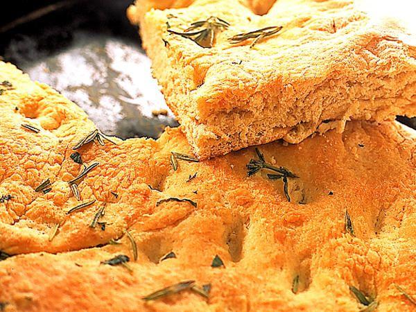 Italienskt pannbröd
