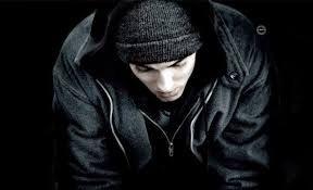 Eminem - The Monster (from The Marshall Mathers LP 2)   #eminem #lyrics #music
