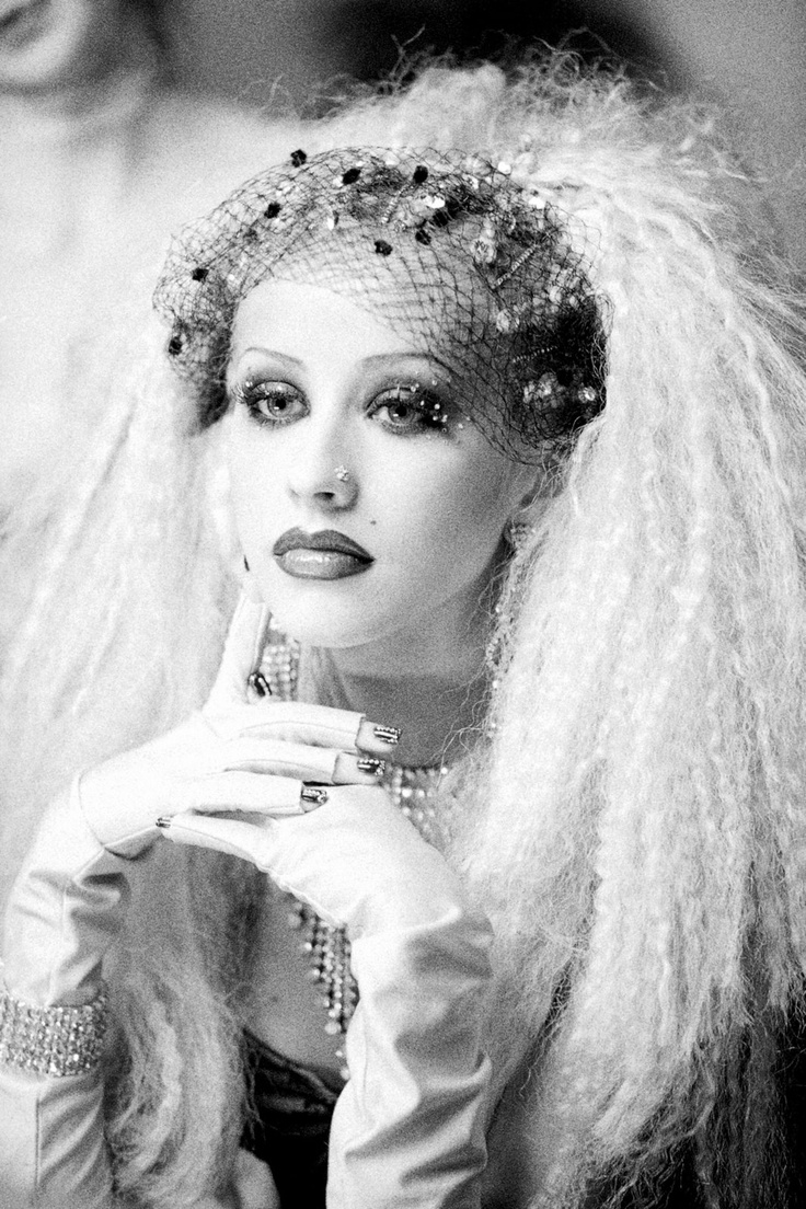 96 best Christina Aguilera images on Pinterest   Christina ...