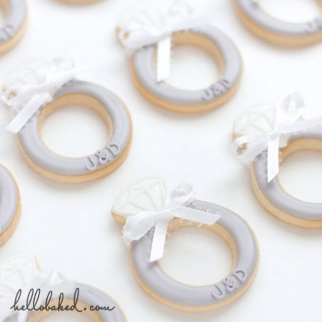 85 best COOKIES Wedding images on Pinterest | Iced cookies ...