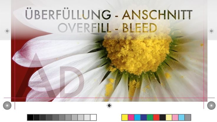 #12 Quicktips Affinity Designer – Overfill, bleed In this quicktip I explain the functions for creating an #overfill or #bleed for professional #printing in Affinity Designer 1.5.5.  #affinitydesigner #überfüllung #beschnittzugabe