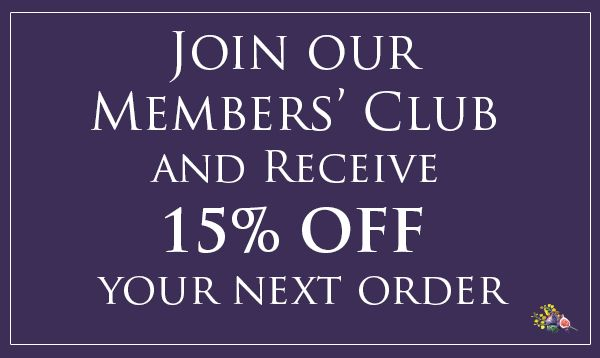 Want 15% OFF? No problem, join the Fig & Wattle Members' Club and we'll email you a discount code. How easy is that? https://figandwattle.com.au/pages/fig-wattle-members-club #membersonly #membersclub #discount #moneyoff #figandwattle