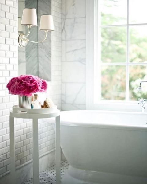 17 Best Ideas About Timeless Bathroom On Pinterest