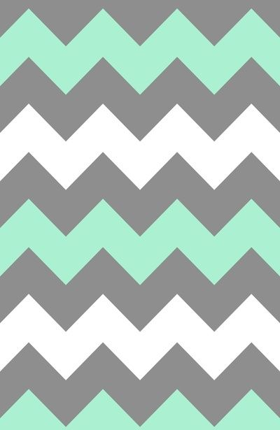 #Chevron pattern