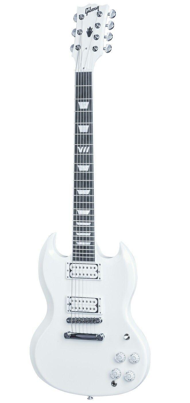 Gibson SG 7strings