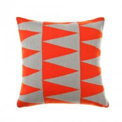 Home Republic Pennon Mandarin Cushion, Cushions and soft furnishings from Adairs, discount home accessories