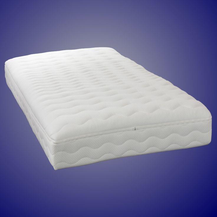 Die beste Matratze bei Rückenschmerzen wird genau passend für Ihren Rücken angefertigt und kann nachträglich weiter optimiert werden. Optimal angepaßt hilft