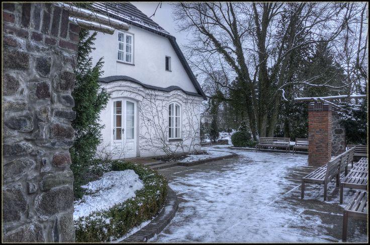 Fryderyk Chopin - Żelazowa Wola Żelazowa Wola in Poland - Birthplace of pianist and composer Frederic Chopin.