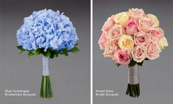 Nové zimné svadobné kytice Vera Wang vynikajú minimalizmom a pastelovými odtieňmi kvetín | Moda.sk