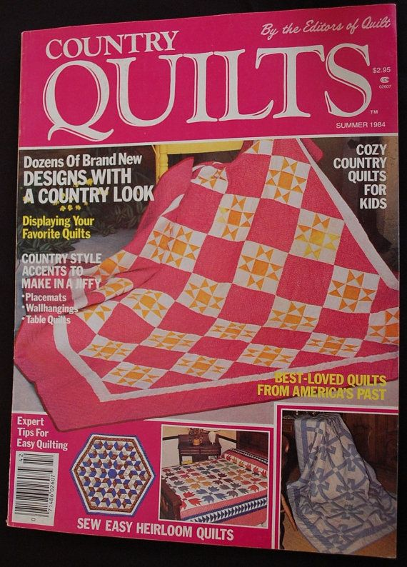 Knitting Quilt Magazine : Images about magazine books on pinterest free