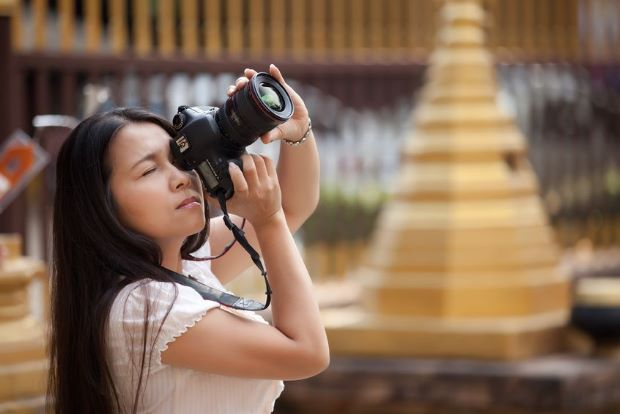 Determining Your Worth as a Photographer