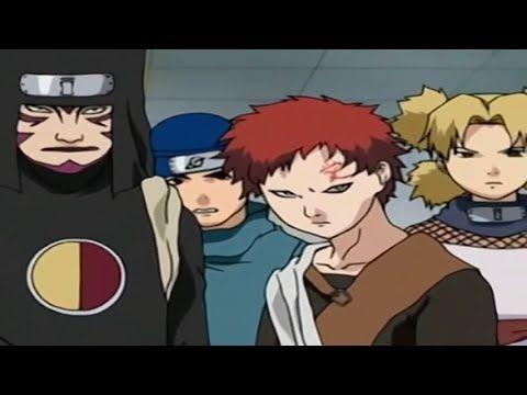 Naruto Folge 23 Ger Dub (Naruto Staffel 1) - Naruto Folgen Deutsch