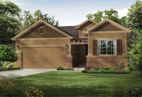 New Homes In Eagle Co