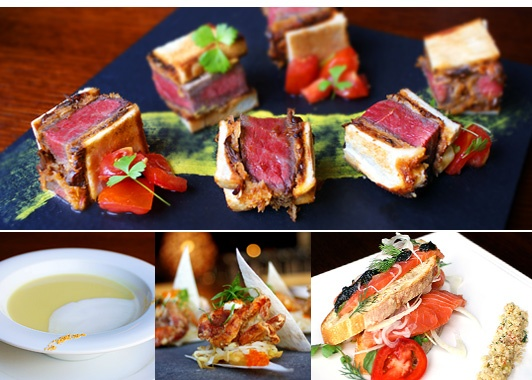 Waqu Crows nest degustation & brunch, rated in the top 8 eateries in Sydney's North http://blog.posse.com/2013/04/28/top-8-eateries-in-sydneys-lower-north-shore/