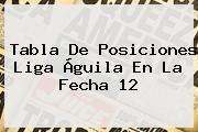 http://tecnoautos.com/wp-content/uploads/imagenes/tendencias/thumbs/tabla-de-posiciones-liga-aguila-en-la-fecha-12.jpg Liga Aguila. Tabla de posiciones Liga Águila en la Fecha 12, Enlaces, Imágenes, Videos y Tweets - http://tecnoautos.com/actualidad/liga-aguila-tabla-de-posiciones-liga-aguila-en-la-fecha-12/