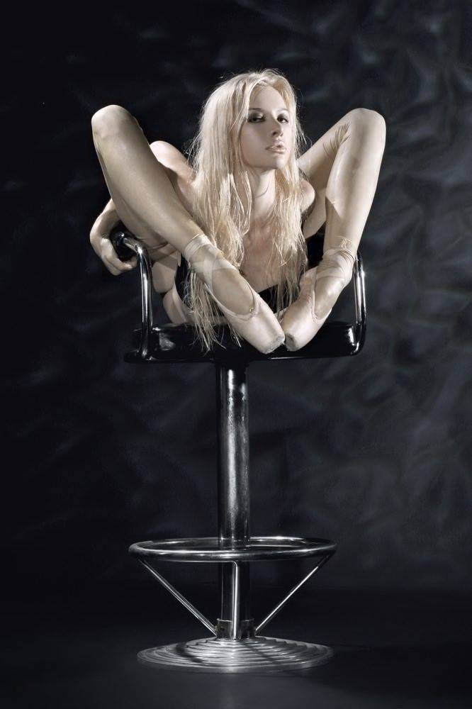 Female Contortion Fetish Pictures