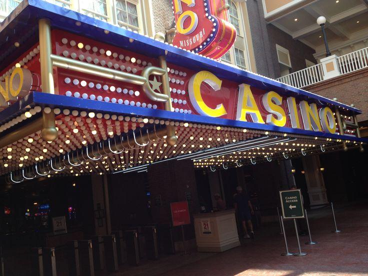 St louis casino ameristar grande casino