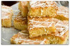 Citroencake, I love it! Makkelijk gemaakt en veel lekkerder dan gewone cake. Ga voor het beste citroencake recept snel naar foodblog Eten Volgens Mij.