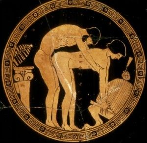 Ancient sexual penetration images — img 11
