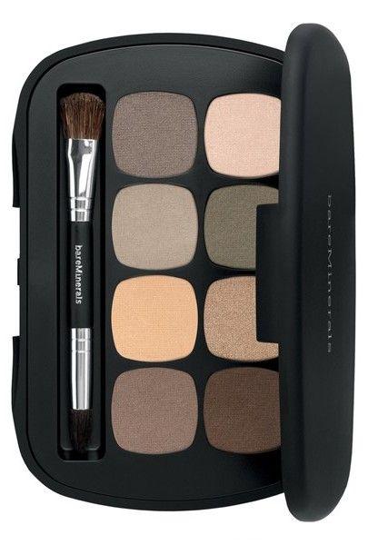 Every eyeshadow neutral you need.