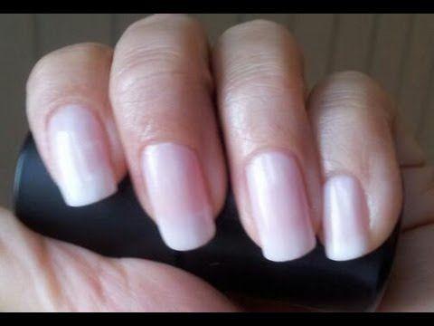 TIPS: gepflegte lange Nägel - Meine Nagelpflege und alltäglicher Nagellack - - YouTube