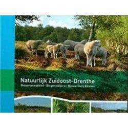 Boek: Natuurlijk Zuidoost - Drenthe Uitvoering: Gebonden ISBN: 9789491640148Auteur: Linda de Vries Aantal pagina's: 96Prijs: 24,95 euro