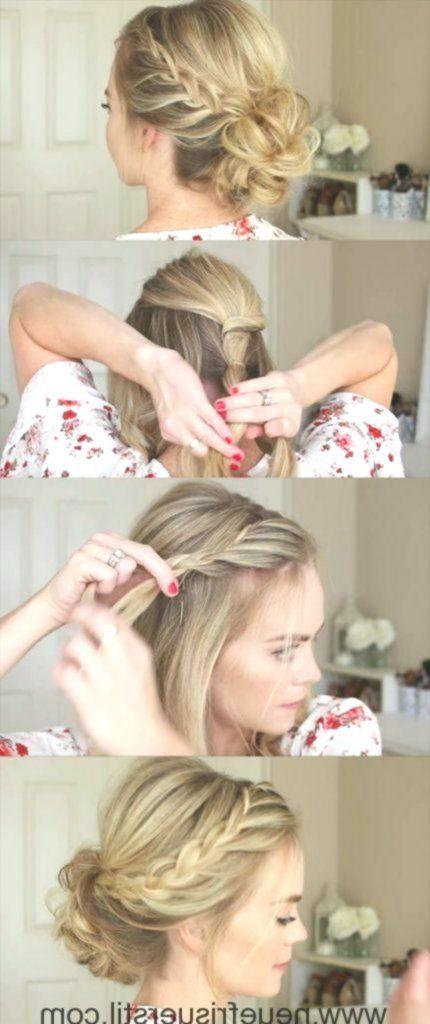37 Exquisite Hochzeit & Prom Frisuren für Sie zu Versuchen - Neue Friseur Style