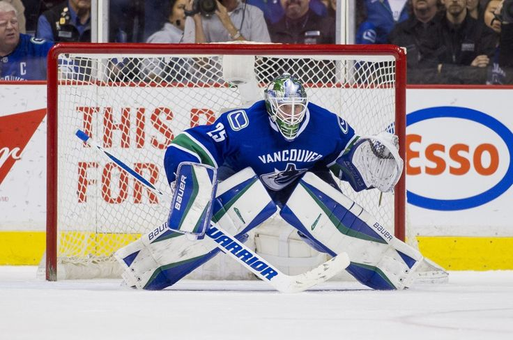 The Vancouver Canucks acquired goaltender Jacob Markstrom from the Florida Panthers in the deal that sent veteran Roberto Luongo back to South Florida. Now, after his first year as.....