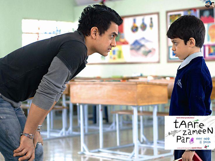 Taare Zameen Par Movie Wallpaper #7