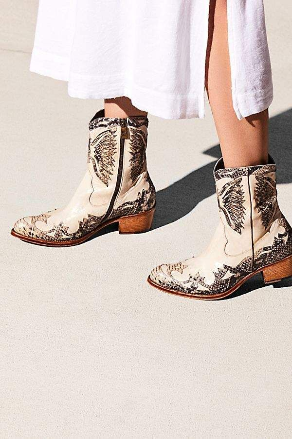 e9d1406b035 Lost Desert Western Boot in 2019 | Products | Western boots, Western ...