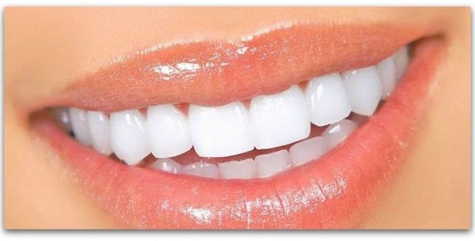 Gum Disease - what causes it and natural remedies