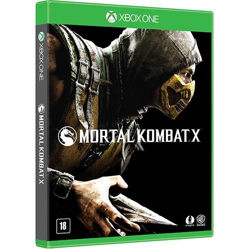 [SUB] Promo Gears of War, The Witcher 3, Mortal Kombat X e Watch Dogs - XONE