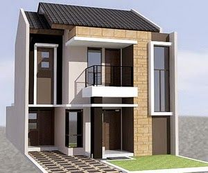 Desain rumah minimalis type 36 adalah sebuah pilihan tepat untuk anda yang ingin…