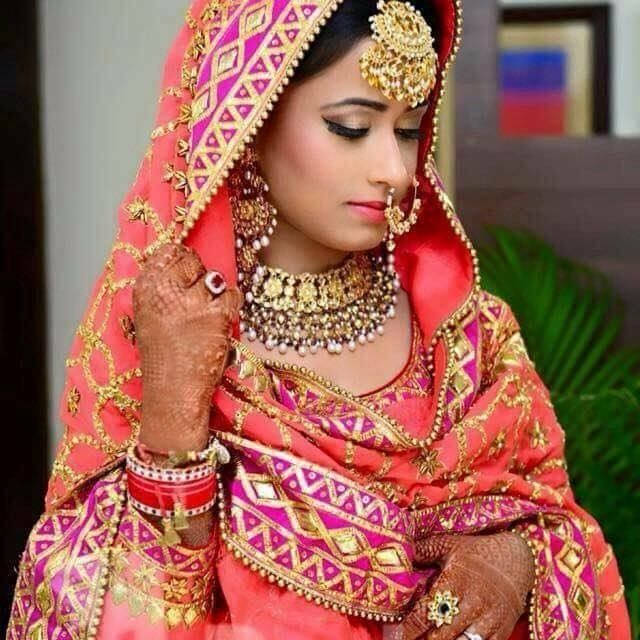 1000 Ideas About Indian Bridal Jewelry Sets On Pinterest: 1000+ Ideas About Indian Wedding Jewellery On Pinterest