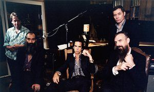 Nick Cave and the Bad Seeds: Skeleton Tree first-listen review – a masterpiece of love and devastation | Music | The Guardian