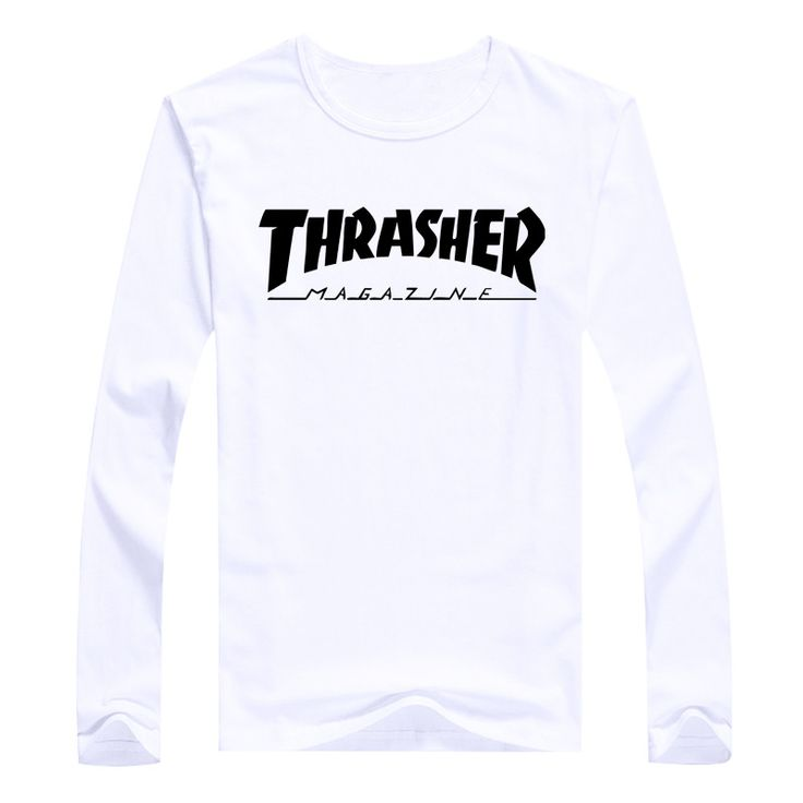 Thrasher Magazine... http://www.jakkoutthebxx.com/products/fashion-hot-jerseys-mens-skateboards-cool-t-shirt-high-quality-hip-hop-trasher-t-shirt-cotton-street-thrasher-tshirt-man-t-shirt01?utm_campaign=social_autopilot&utm_source=pin&utm_medium=pin #alloverprint #mall #style #trending #shoppingaddict  #shoppingtime #musthave #onlineshopping #new